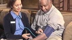 ElderWood Senior Care