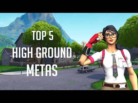 get-good-while-watching-my-top-5-high-ground-retakes-in-fortnite-(season-x)-(pc-&-console)