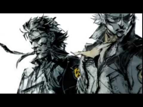 Metal Gear Solid PW: love deterrence full lyrics español.