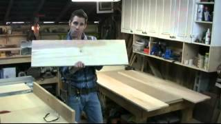 Kreg Power Tools   How To Build A Bookcase   Part 2