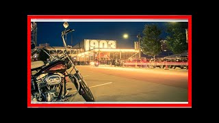 Breaking News | 8 picks for Harley's 115th Labor Day anniversary