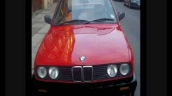 BMW Classic Car Insurance