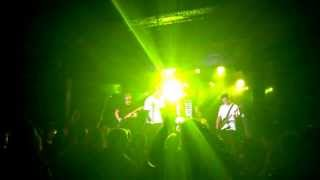 Coldside - Manchester Academy 3
