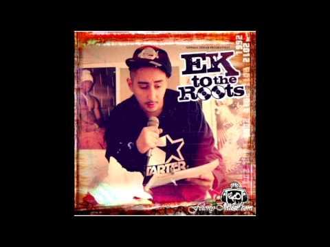 Eko Fresh ft. Young Noble - Gib mir ein Zeichen (instrumental) HQ