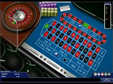 pourquoi le casino gagne a la roulette