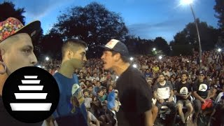 KLAN REPLIK vs TUQU NACHO - SEMIFINAL (Pretemporada 2vs2 2017) - El Quinto Escalón thumbnail