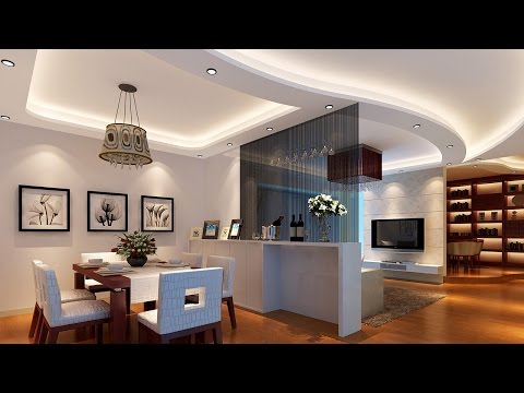 The Best False Ceiling Interior Designs Living Room Design Ideas