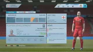 FIFA 16 |- 'Lead By Example' |- Achievement Guide