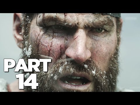 GHOST RECON BREAKPOINT Walkthrough Gameplay Part 14 - FIND SILVERBACK (FULL GAME)