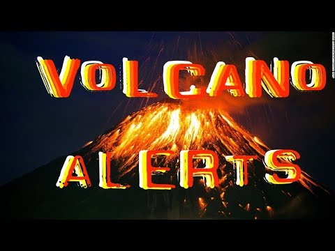 🌋 Massive Volcanic Activity 🌋 THOUSANDS EVACUATE!! 🌞 The GRAND Solar Minimum SOLAR Update