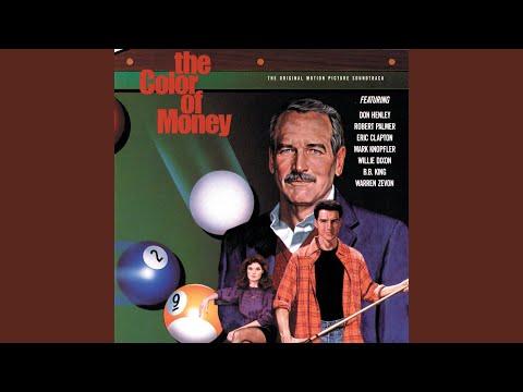 Modern Blues (The Color Of Money/Soundtrack Version)