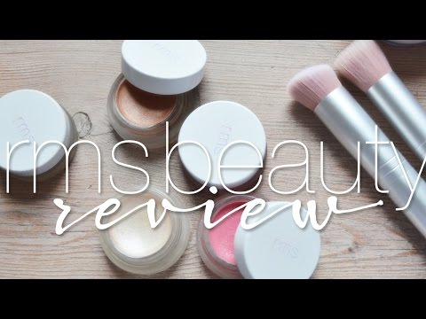 RMS Beauty review - love!