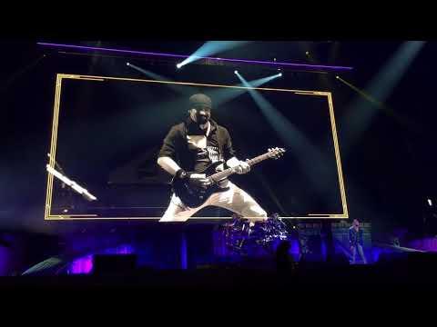 Volbeat - The Garden's Tale ft. Johan Olsen - Live @ Telia Parken, DK 2017