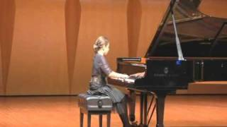 naomi druskic 12 age chopin competition singapore nocturne b minor op 9 no 1