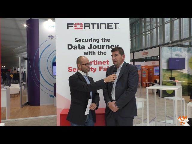 Fortinet: la sicurezza non è un costo ma un investimento produttivo