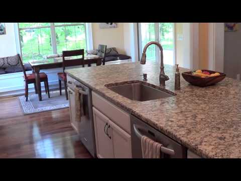 5518 Blessing Court Galena Olentangy Schools Executive Rental Home Video