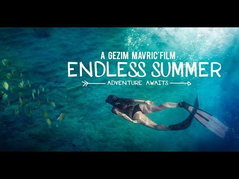 Endless Summer - Adventure Awaits Ulcinj, Montenegro 2018