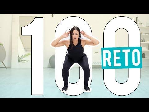 reto-100-sentadillas- -piernas-y-glúteos-tonificados