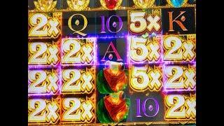 ★SUPER BIG WIN ☆KURI's SUPER BIG WIN Special 11☆Seal the Deal/Fire Link/Golden Gecko/Mega Vault Slot