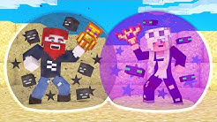 DAMIT WERDEN WIR UNSTERBLICH! in Minecraft