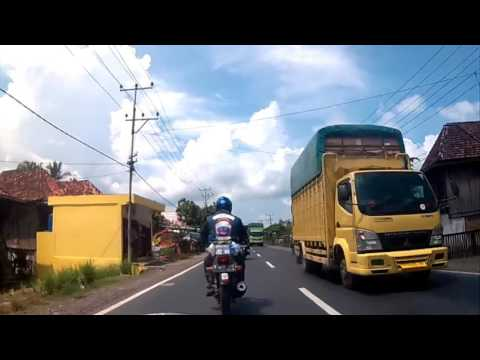 Tiger Kaskus trip to palembang part 2 ( going home )