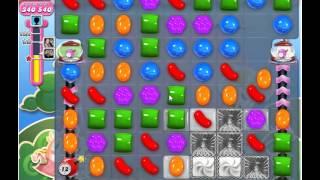 Candy Crush Saga Level 565 No Booster Facebook