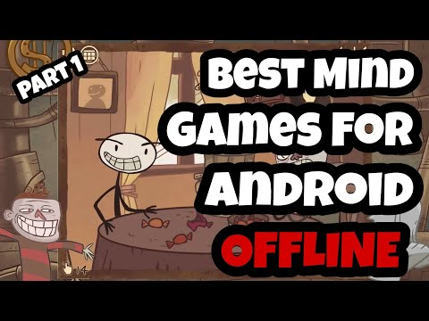 Best Mind Games For Android (Offline) || Part 1