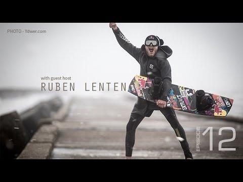 The Kite Show Episode 12, with guest host Ruben Lenten