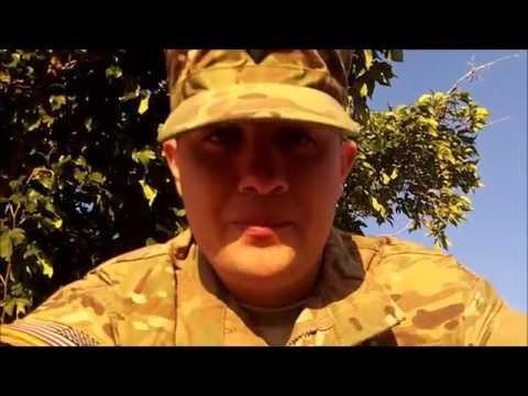 Episode 4- Duty in djibouti