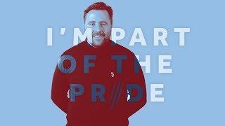 #PartOfThePride: LUKE 1977's Luke Roper on kit deal