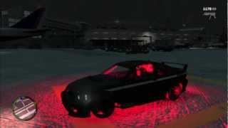 HACK GTA IV   Blackland Project Mod Menu