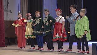 музыкальный фестиваль районной лиги КВН Сельский ФРЭШ