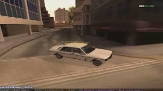 Net4Game poscig #4 dobry kierowca