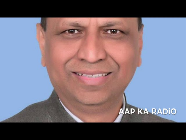 Rise of Alternative Politics and Thoughts on Changing India by Rakesh Kr Sinha (AKR Ep 21)