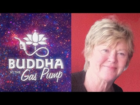 Bonnie Greenwell - Buddha at the Gas Pump Interview