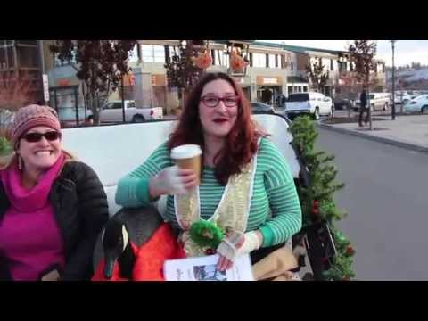 Joy to the Bend: Happy Holidays & Happenings in Bend, Oregon