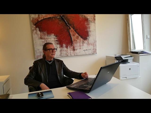 (Vlog nr. 9) Cursussen bij Mec Spirit in Baarn