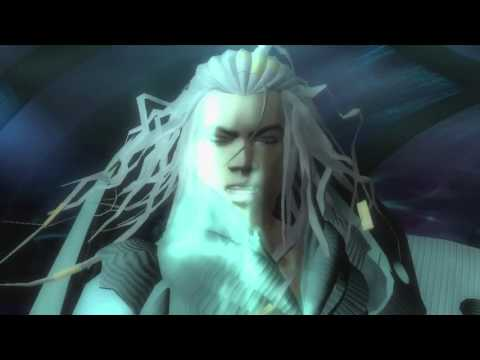 El Shaddai [Part 24: BOSS - Dancing Armaros]