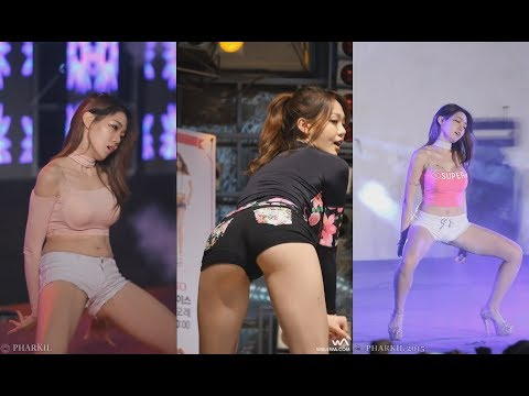 ~Bambino~ Eunsol New Thang 은솔 Click first! NewThang Sexy Fap Cut!!  恩率 性感的臀部 fancam 饭拍