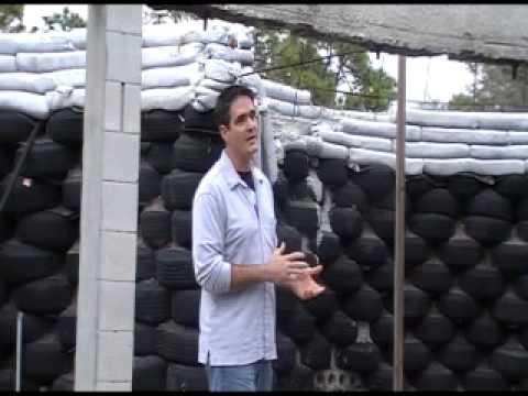 Florida Earthship 2011