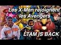 Les X-Men rejoignent les Avengers, The Punisher Saison 2, Iron Man 2020 - #LTAMS8E1