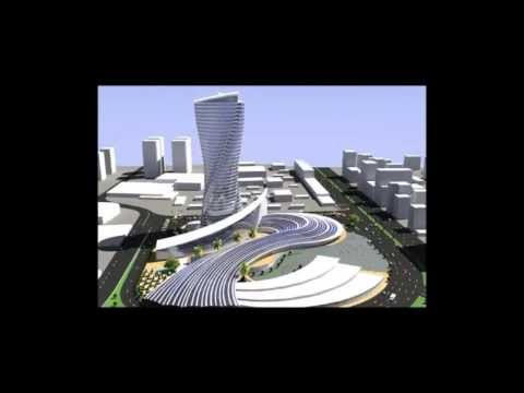 Baku Mega Mall Project