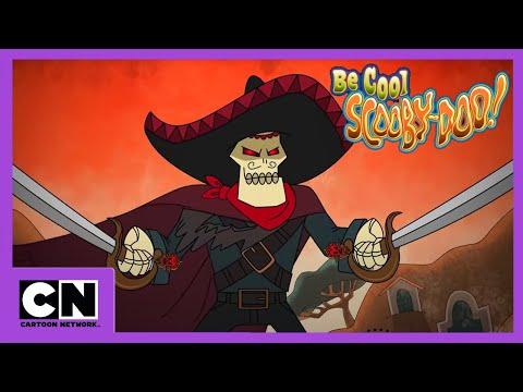 Csak lazán, Scooby-Doo! | El Bandito | Boomerang from YouTube · Duration:  2 minutes 28 seconds