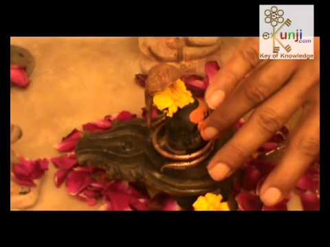Shiva Puja Vidhi with Shiva Mantra for Shivaratri and other occasions  (शिव पूजा विधि)