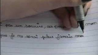Clairefontaine - L'amoureuse thumbnail