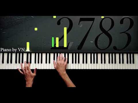 2783 - Laçın - Piano by VN