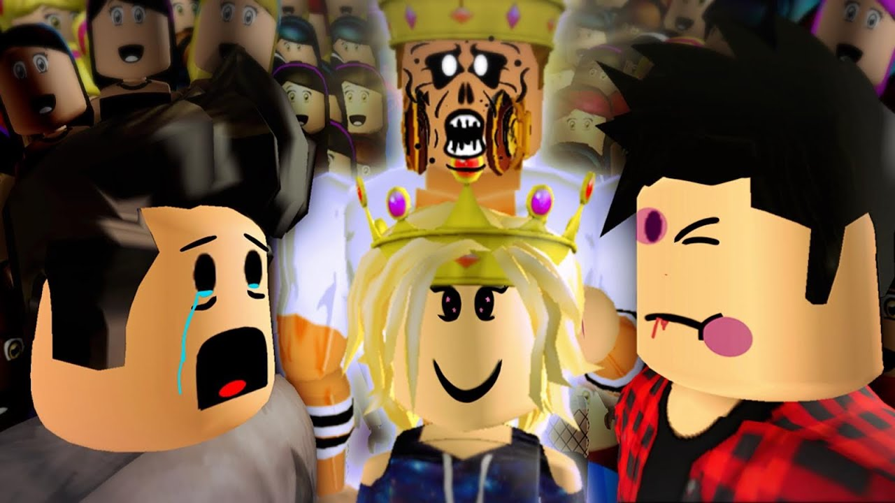 The Oder 3 Apocalypse A Roblox Horror Movie Youtube