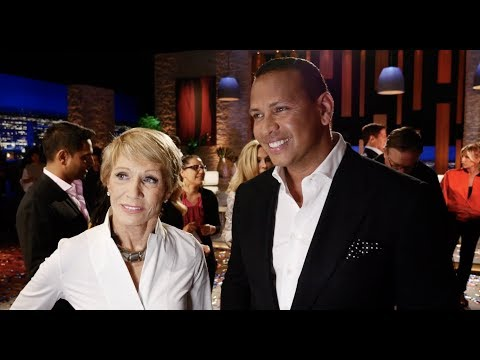 Barbara Corcoran and Alex Rodriguez give their BEST BIZ TIPS