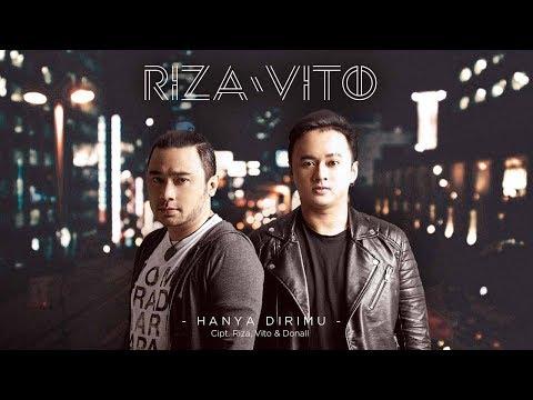 RizaVito - Hanya Dirimu (Official Radio Release)