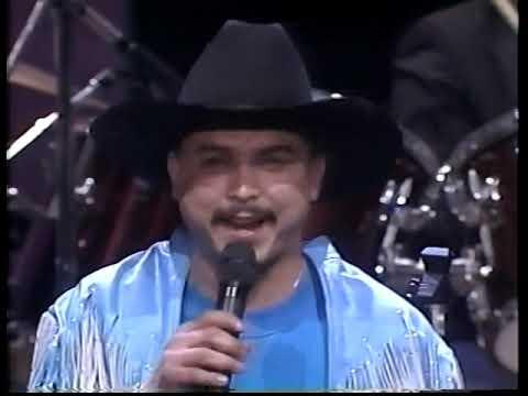 """Emilio Navaira (Video Especial) 11th Annual """"Tejano Music Awards"""""""